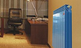 暖气片采暖也讲究门道,不同功能房间如何安装暖气片?