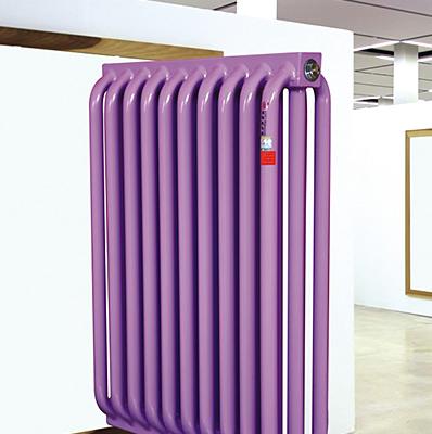 钢制弯管3柱型散热器