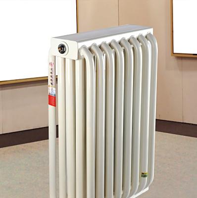 钢制弯管5柱型散热器