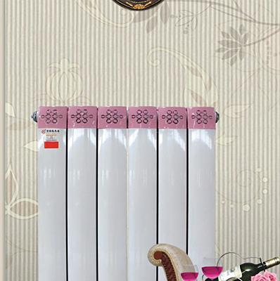 铜铝复合散热器(柱型)-80*80系列