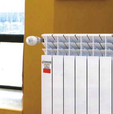压铸铝散热器SJ76系列