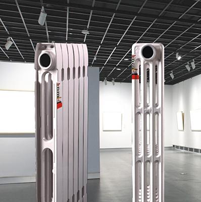 铸铁柱型散热器HYTZY3系列