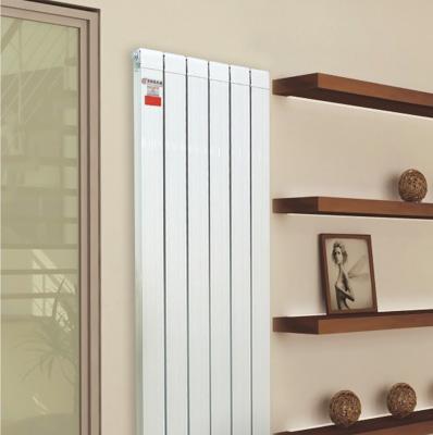 钢铝复合柱型散热器-80*60系列