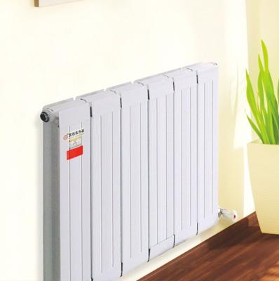 钢铝复合柱型散热器-120*50系列