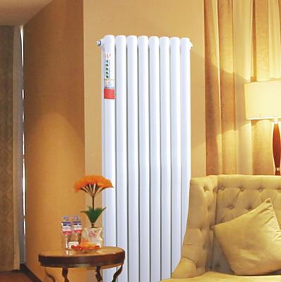 钢制两柱50型散热器