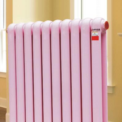 钢制两柱60型散热器