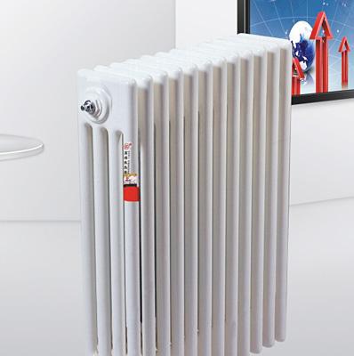 钢制四柱型散热器