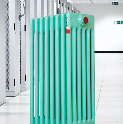 钢制六柱型散热器