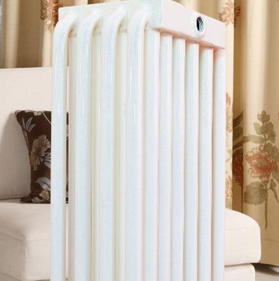 钢制七柱型散热器