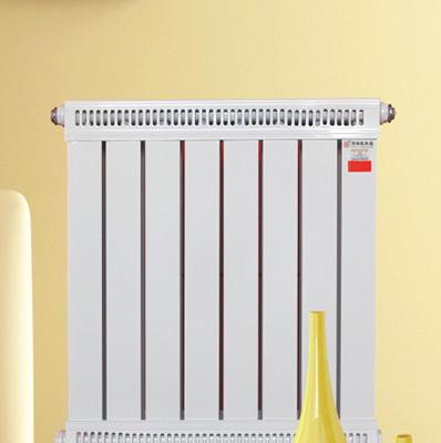 铜铝复合柱型散热器-132*60系列